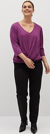 Violeta by Mango Knot modal T-shirt