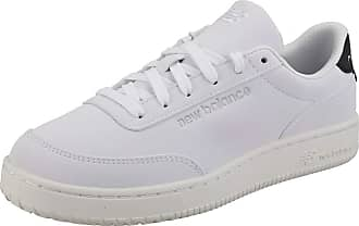 New Balance Ct Alley Womens Fashion Trainers in White - 4 UK