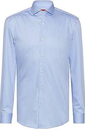 0d348b61af3 HUGO BOSS Overhemden Met Lange Mouw: 516 Producten | Stylight