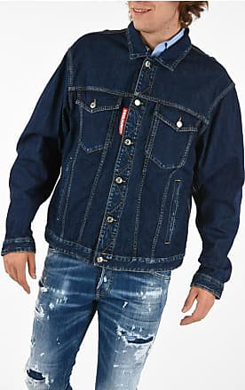 Dsquared2 Denim OVER Jacket size Xs