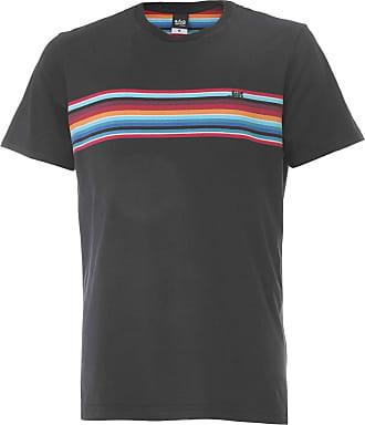 ...Lost Camiseta...Lost Nowadays Preta