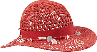 Seeberger Hat Seeberger red