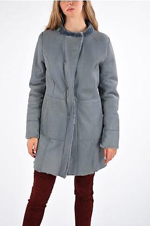 Drome Reversible Real Fur Coat Größe M