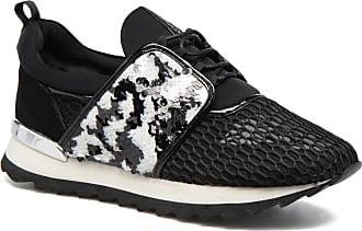 fd213e923f1671 Sixtyseven Well 78790 - Sneaker für Damen   schwarz