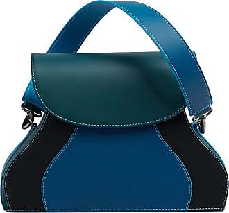 Mietis Mini Mary Blue / Black Bag