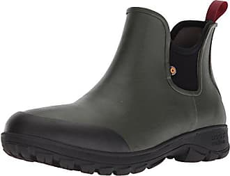84353d3bb Delivery  free. Bogs Mens Sauvie Slip On Soft Toe Rain Boot
