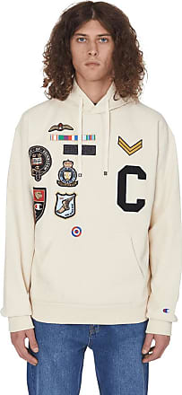 Champion Clothsurgeon badge hooded sweatshirt CHA XL