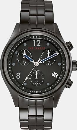 Ted Baker Matte Bracelet Watch in Black BELEA, Mens Accessories