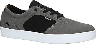 Emerica Figgy Dose Skate Shoes black