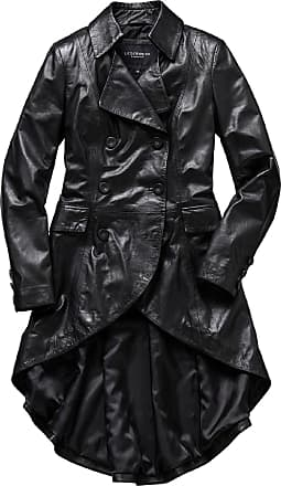 Diese Lederjacke passt am besten zu deiner Figur | Stylight