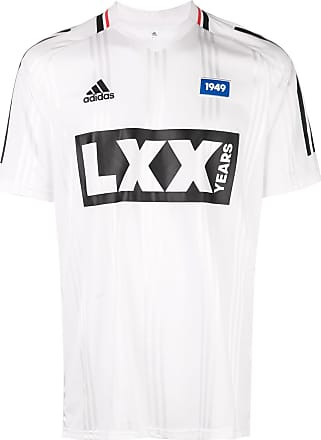 competitive price 14603 939f9 adidas 70A TR football jersey - White