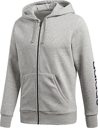 adidas Essentials 3 Streifen Hoodie Herren Collegiate Navy