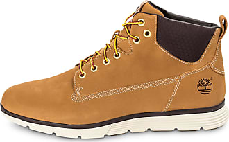 timberland homme chukka grise