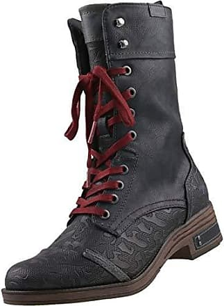 reputable site 0194b 344d6 Mustang Stiefel: Sale ab 34,98 €   Stylight
