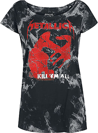 Amplified Collection And Justice For All | Metallica T