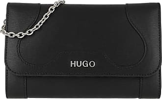 HUGO BOSS Cross Body Bags - Sienna Large Continental Bag Black - black - Cross Body Bags for ladies