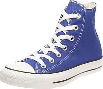 0645f821ea31 Converse Chuck Taylor All Star 015850-70 Bleu petant