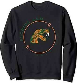 Venley FAMU Rattlers Womens College NCAA Sweatshirt RYLFAM11