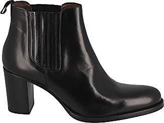 in High Stiefel bis Heels Schwarz49 Produkte zu hQdCxrst