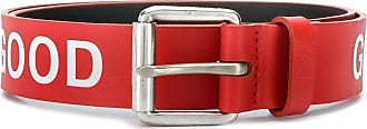 Paul Smith Good belt - Red