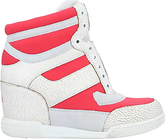 marc by marc jacobs sneakers wedge