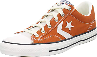 Converse All Stars Sneakers Low Star Player OX Brown Size: 10 UK