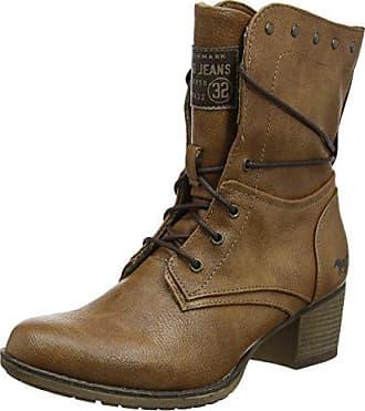 Chaussures Mustang® en Marron : dès 26,35 €+ | Stylight