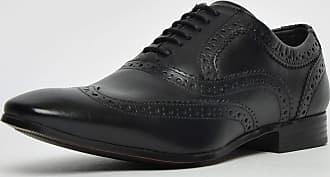 Ikon Classic Anderson Leather Mens Black