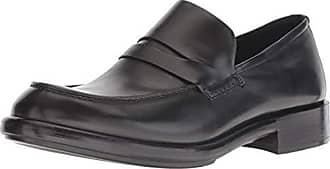 Ecco Mens Stealth Artisan Loafer, Black 42 M EU (8-8.5 US)