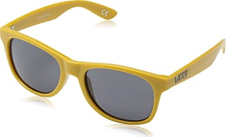 f6a1231961 Vans Apparel Unisexs Spicoli 4 Shades Sunglasses Mineral Yellow 55