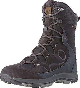 2ff5111e37b Jack Wolfskin Womens Thunder Bay Texapore HIGH W Fashion Boot, Phantom, 9.5  D US