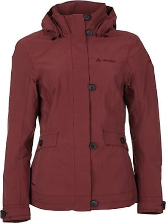 Vaude Chola Jacket III Freizeitjacke für Damen | rot