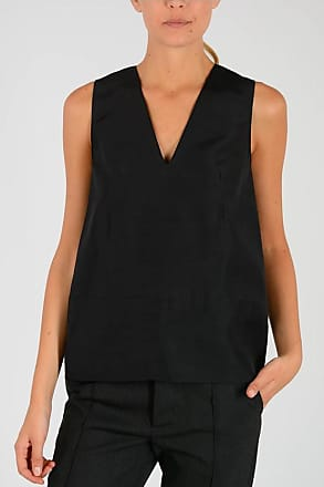 Marni Silk sleeveless Top size 44