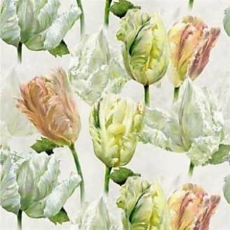 Designers Guild Stoff Spring Tulip