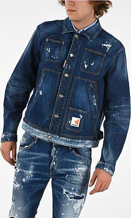 Dsquared2 Denim OVER Jacket size M