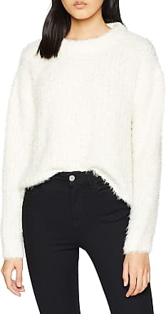 Pepe Jeans London Womens SITA PL701380 Jumper, Mousse, Small