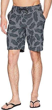 Rip Curl Mens Mirage Topnotch Boardwalk Hybrid Short, Grey (Gry) 36