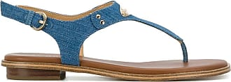 Michael Michael Kors Alice sandals - Blue