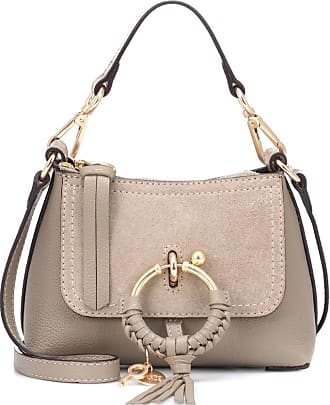 See By Chloé Joan Mini leather shoulder bag