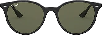 Ray-Ban Unisex Adults 0RB4305 Sunglasses, Black, 53.0