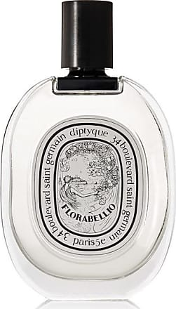 Diptyque Florabellio Eau De Toilette - Apple Blossom, Marine Accord & Coffee, 100ml - Colorless