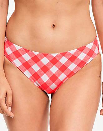 Freya Totally Check Bikini Brief
