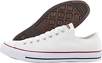 White Converse Women's Shoes Stylight  Stylight