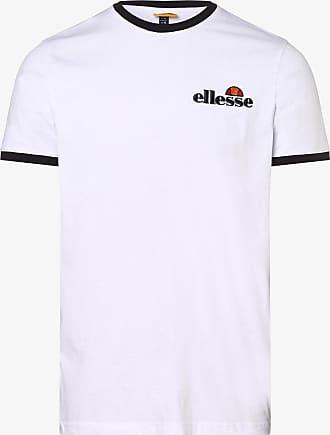 Ellesse Herren T-Shirt - Meduno weiss