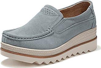 Loafer für Damen in Grau: Jetzt bis zu −67% | Stylight