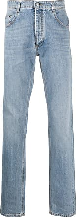 Missoni Calça jeans reta - Azul