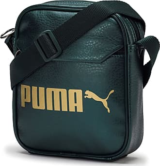 548671425f4af Puma Campus Portable Ponderosa Pine - Gold - Metallic