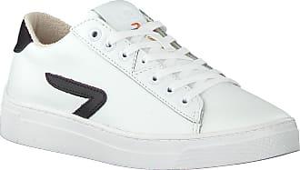 HUB Weiße HUB Sneaker Low Hook-z Lw