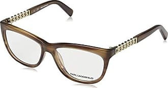 Karl Lagerfeld Brillengestelle KL9200775216135 Rechteckig Brillengestelle 52 Blau