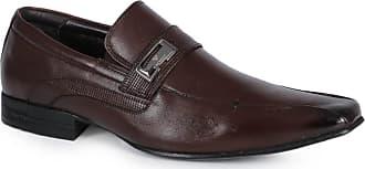 Calvest Sapato Social Masculino Calvest Micropontos